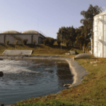 BioFiltro: Remoção do Odor em Estação de Tratamento de Esgoto