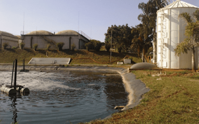 A importância do tratamento de água