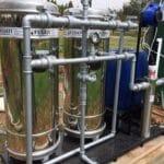 Água Dura: Tratamento de Água de Poço Artesiano. Remoção de Ferro, Manganês, Cálcio, Magnésio e outros